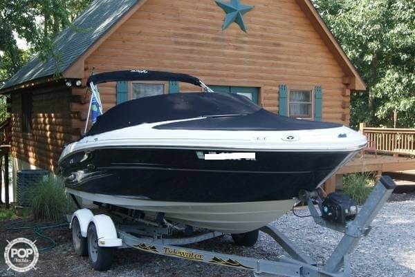 Sea Ray Select 200 2005 Sea Ray Select 200 for sale in Clarksville, VA