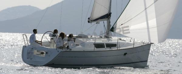 Jeanneau Sun Odyssey 32i Sun Odyssey 32i STD (1)