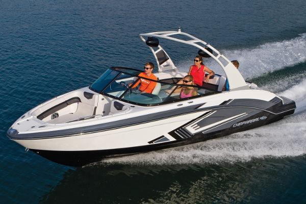 Chaparral 223 Vortex VRX Manufacturer Provided Image
