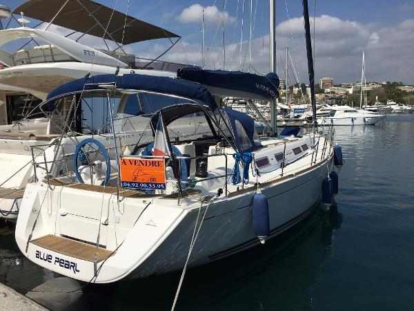 Dufour 425 Grand Large DUFOUR 425 GL