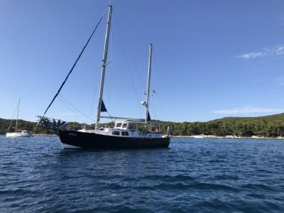 Royal Huisman Royal Huisman  Huisman Ketch