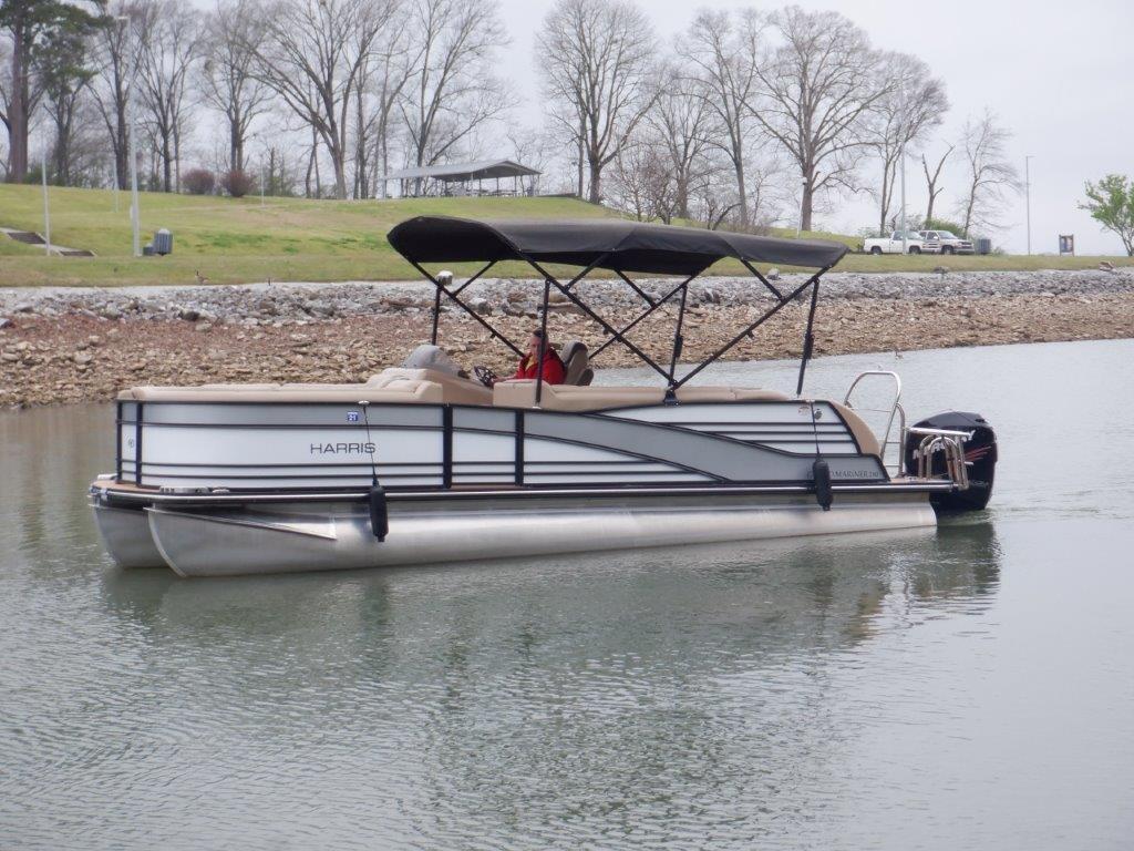 Harris FloteBote Grand Mariner 230