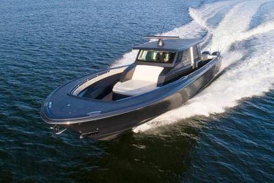 Gulf Stream Yachts 52 Manufacturer Provided Image