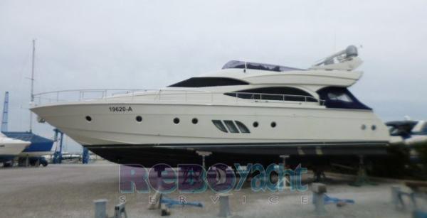 Dominator Yachts 62 S P1060067