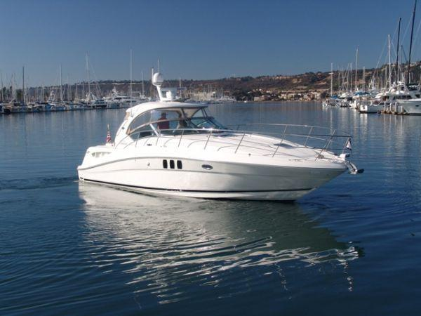 Sea Ray 40 Sundancer 40' Sea Ray Sundancer 2007