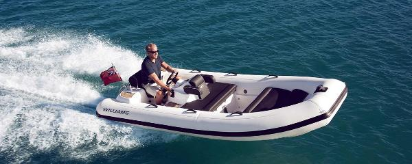 Williams Jet Tenders Turbojet 445 Williams Jet Tenders Turbojet 445