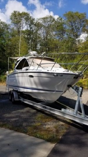 Cutwater c-242 2016 Cutwater c-242 for sale in Douglas, MA