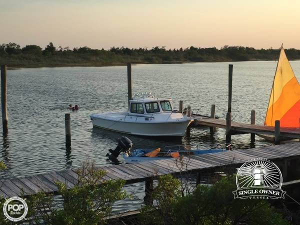 Steiger Craft Chesapeake Miami 25 2003 Steiger Craft Chesapeake Miami 25 for sale in Bay Shore, NY