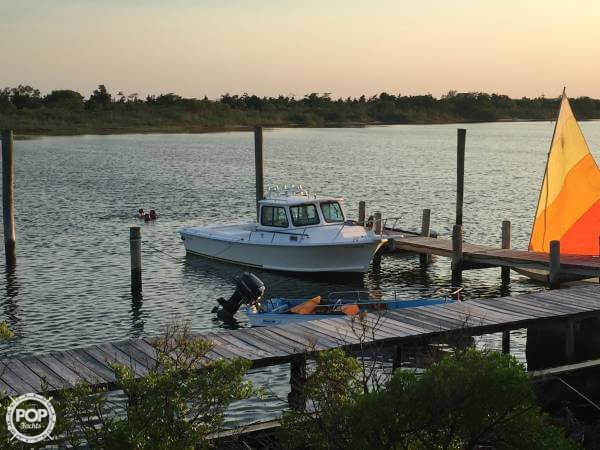 Steiger Craft Chesapeake Miami 25 2003 Steiger Craft 25 for sale in Bay Shore, NY