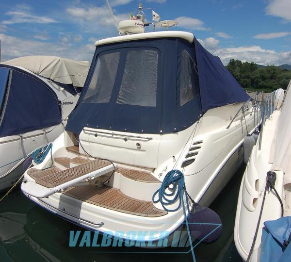 Sealine S 34 Sealine S34 2004 Valbroker  (2)