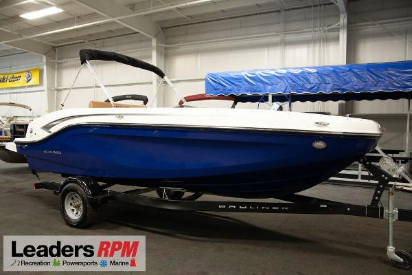 Bayliner 2050 DX