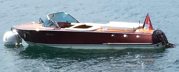 Riva Ariston replica