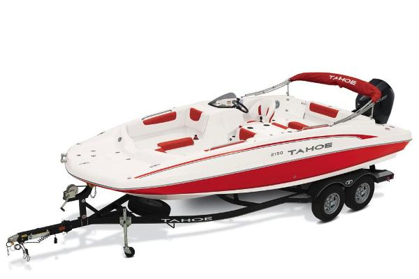 Tahoe 2150 Manufacturer Provided Image