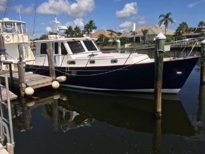 Legacy Yachts 40 Express