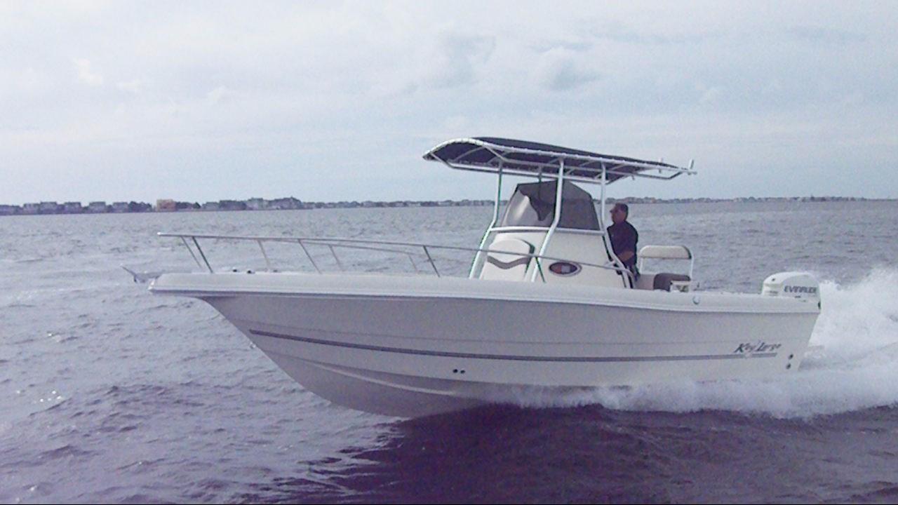 Key Largo 2300 WI