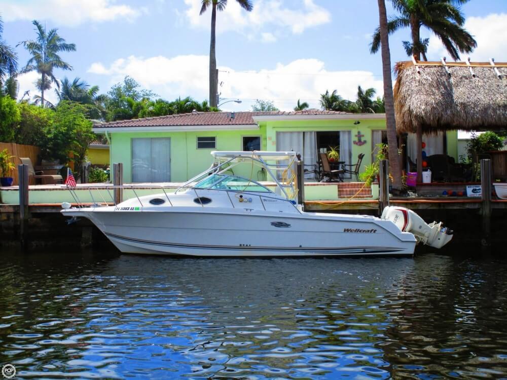 Wellcraft 290 Coastal 2000 Wellcraft 290 Coastal for sale in Pompano Beach, FL