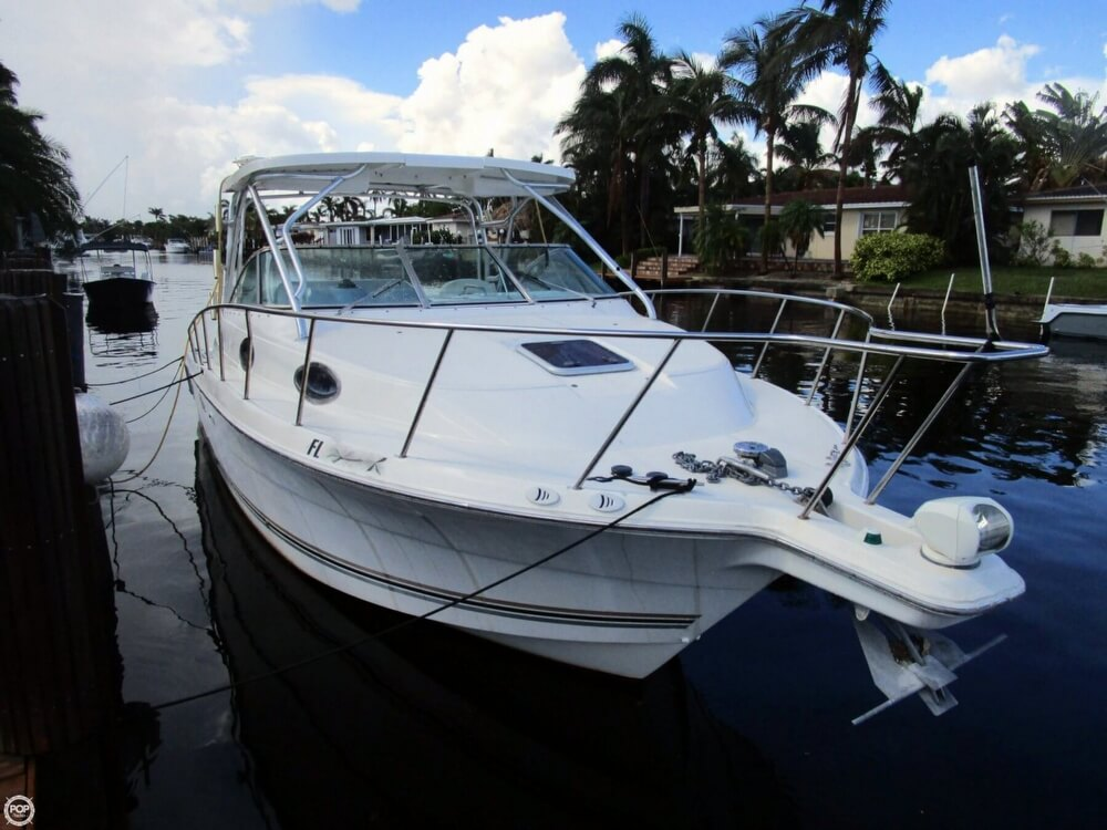 Wellcraft 290 Coastal 2000 Wellcraft Coastal 290 for sale in Pompano Beach, FL