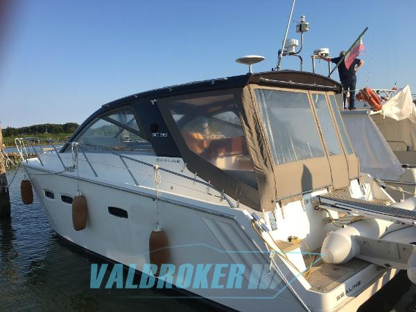 Sealine SC35 Sealine SC35 Valbroker (6)