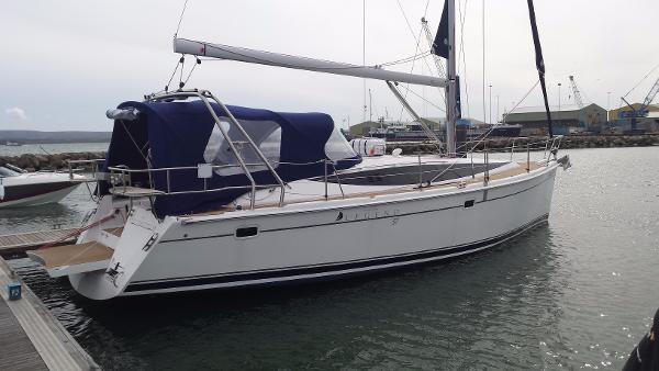 Marlow Legend 37 Marlow Legend 37 for sale