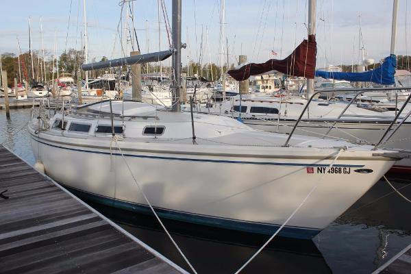 Catalina 30 Tall Rig Main
