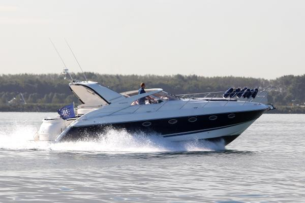 Fairline Targa 43 Fairline Targa 43 2004