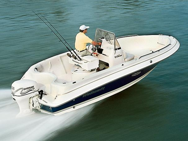 Wellcraft 180 Fisherman Manufacturer Provided Image: 180 Fisherman