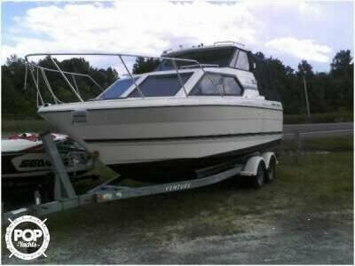 Bayliner 2452 Ciera Express 1999 Bayliner 2452 Ciera Express for sale in Lowville, NY
