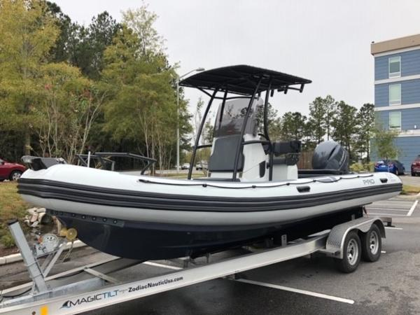 Zodiac Pro 7 NEO 200hp In Stock