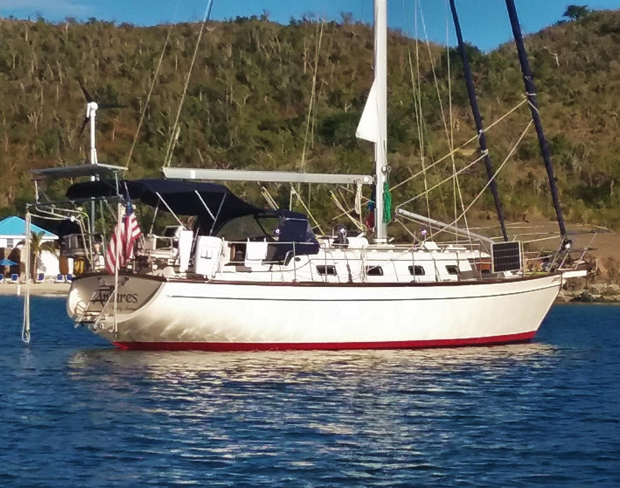 Island Packet 380