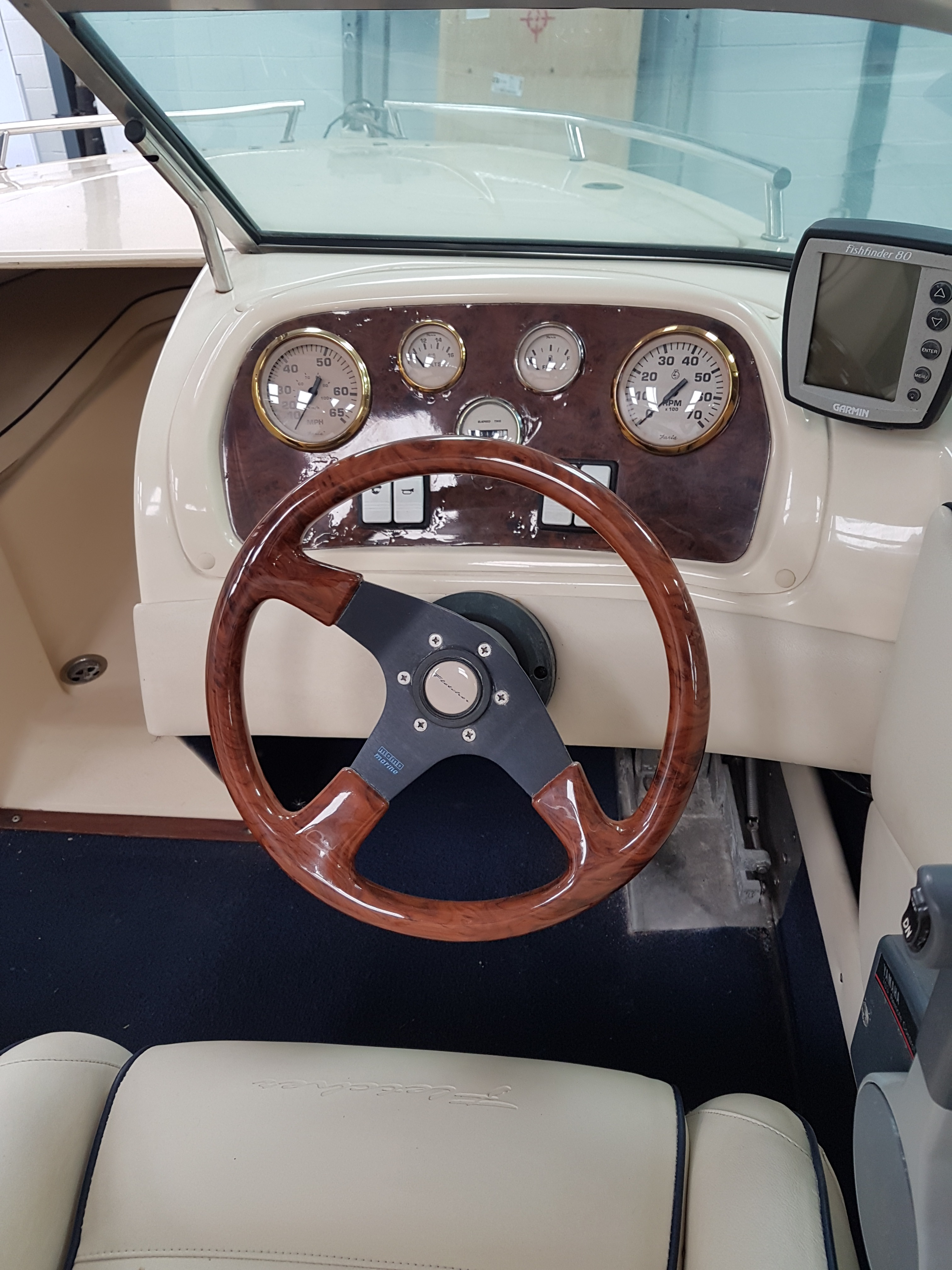 Fletcher 17 GTO Arrowstreak