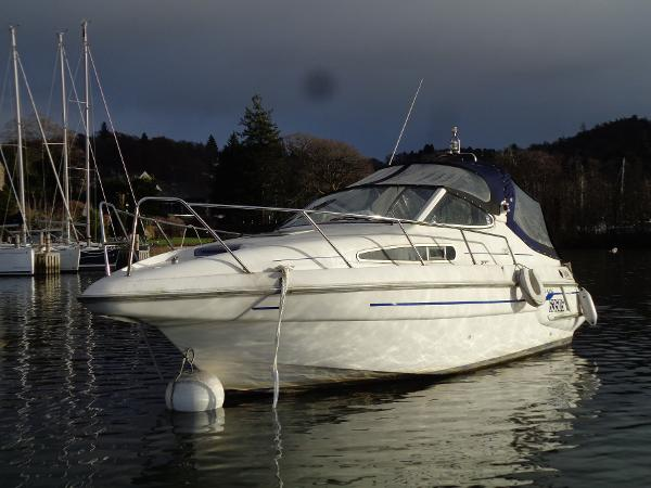 Sealine S260 Sealine S260 - Happy Daze