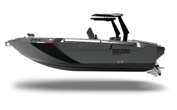 Stilecatalini Duezero Coupe