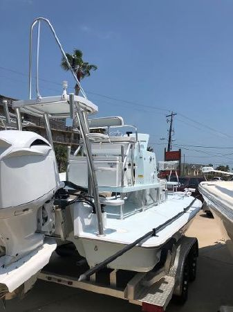 2017 NewWater Ibis, Port Aransas Texas - boats com