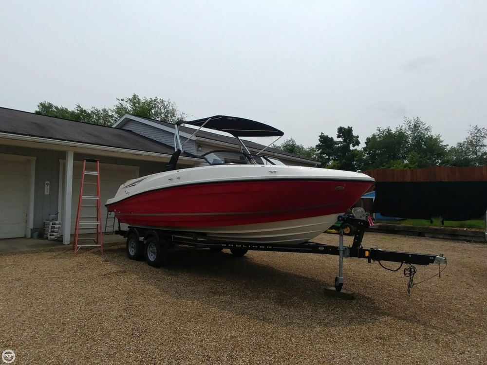 Bayliner VR 6 2016 Bayliner VR 6 for sale in Irondale, OH