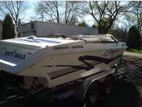 Baja Sport 240 1998 Baja 240 Sport for sale in Rochester, NY