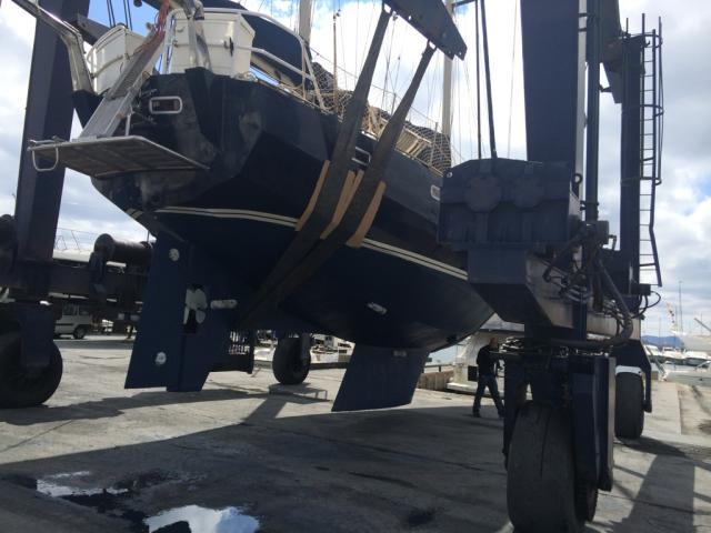 Boatyard Subrero