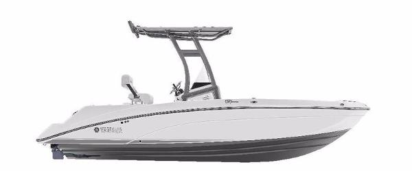 Yamaha Marine 210 FSH SPORT