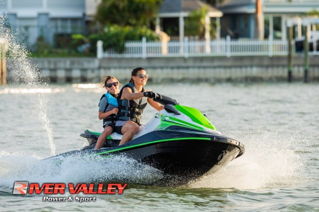 Yamaha Boats EX Deluxe