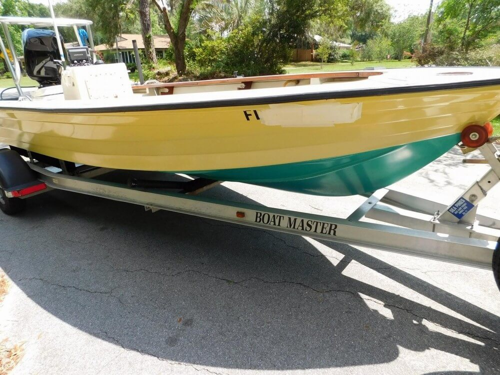 Hewes 17 Bonefisher 1976 Hewes 17 Bonefisher for sale in Dunnellon, FL
