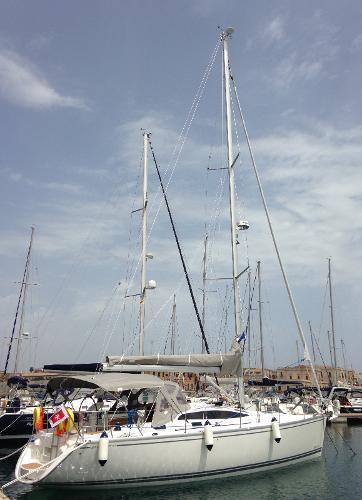 Delphia 40.3 Delphi 40.3 Malta
