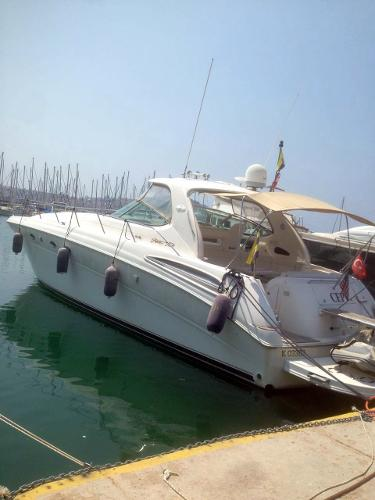 Sea Ray 510 Sundancer
