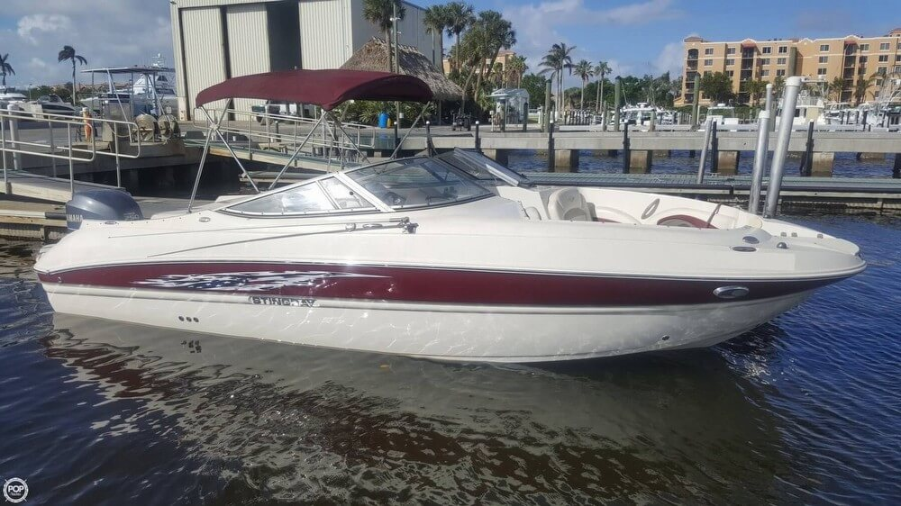 Stingray 234 LR 2012 Stingray 234 LR for sale in Lake Worth, FL
