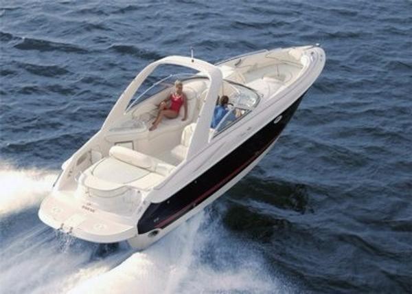 Monterey 298 Ss Monterey 298 SS