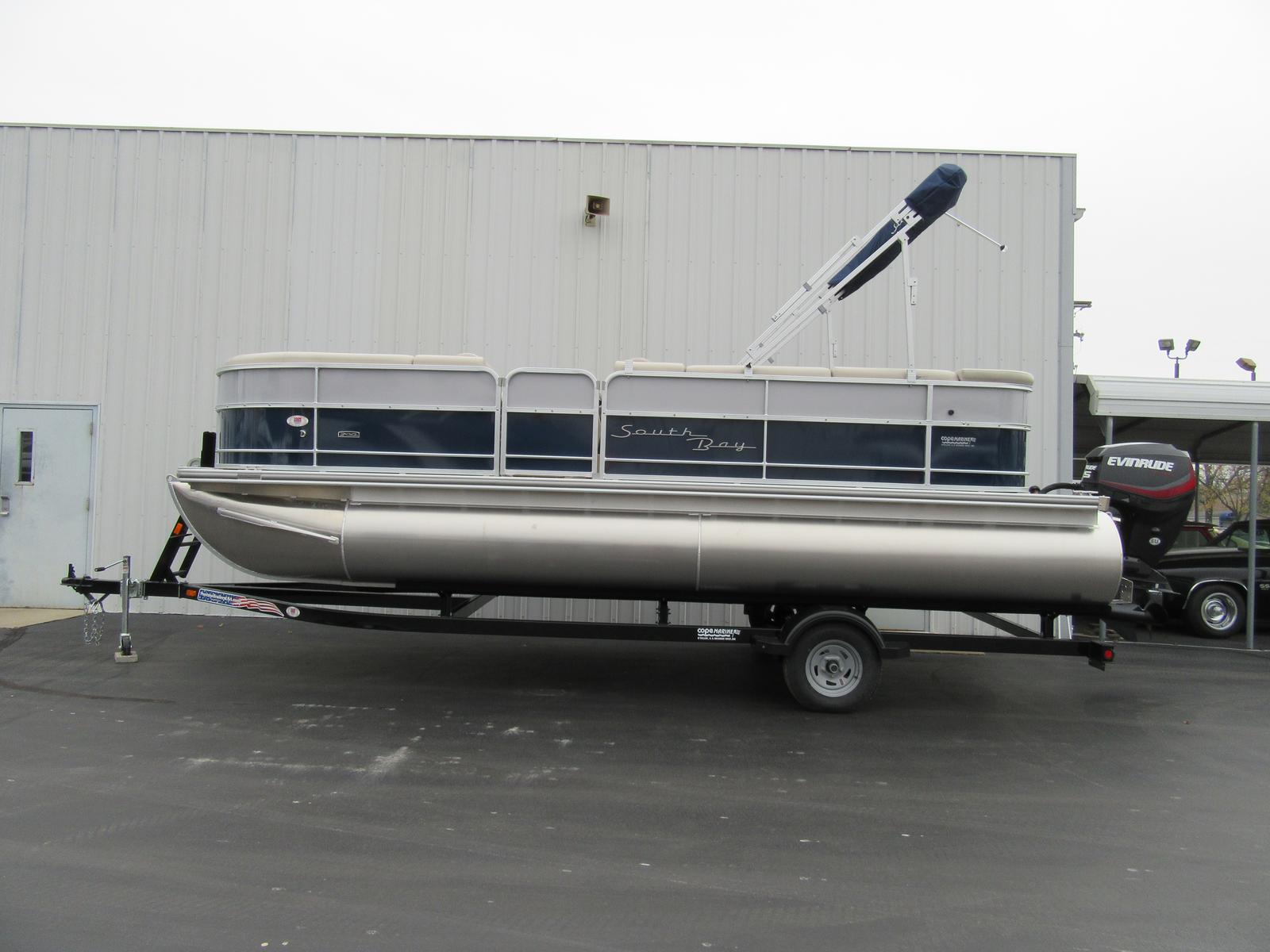 South Bay 200 Series 222CR 2.0