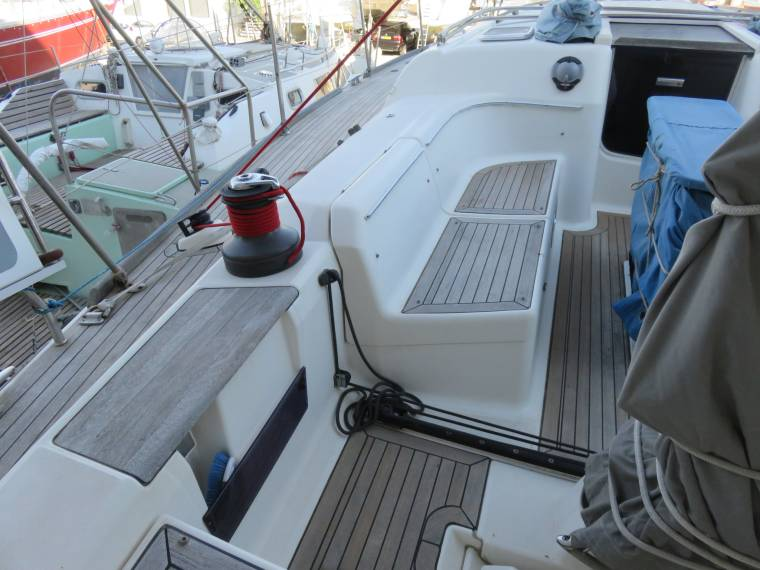Dufour Yachts DUFOUR 44 PERFORMANCE