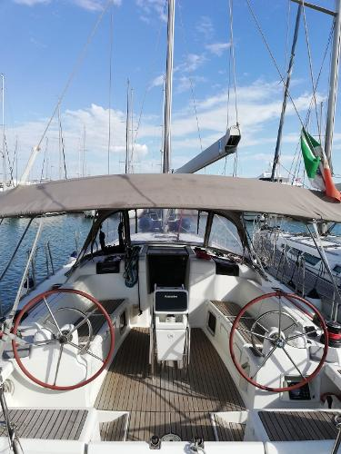Jeanneau Sun Odyssey 439 WhatsApp Image 2019-01-08 at 21.08.01
