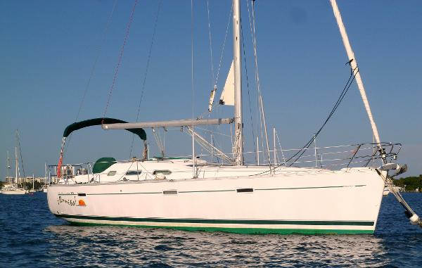 Beneteau 393 Beneteau 393 Ready for Adventure