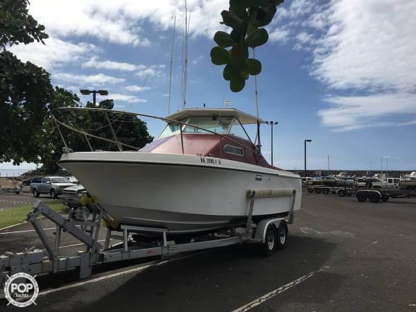 Skipjack 25 Sport Cruiser 1980 Skipjack 25 Sport Cruiser for sale in Waianae, HI
