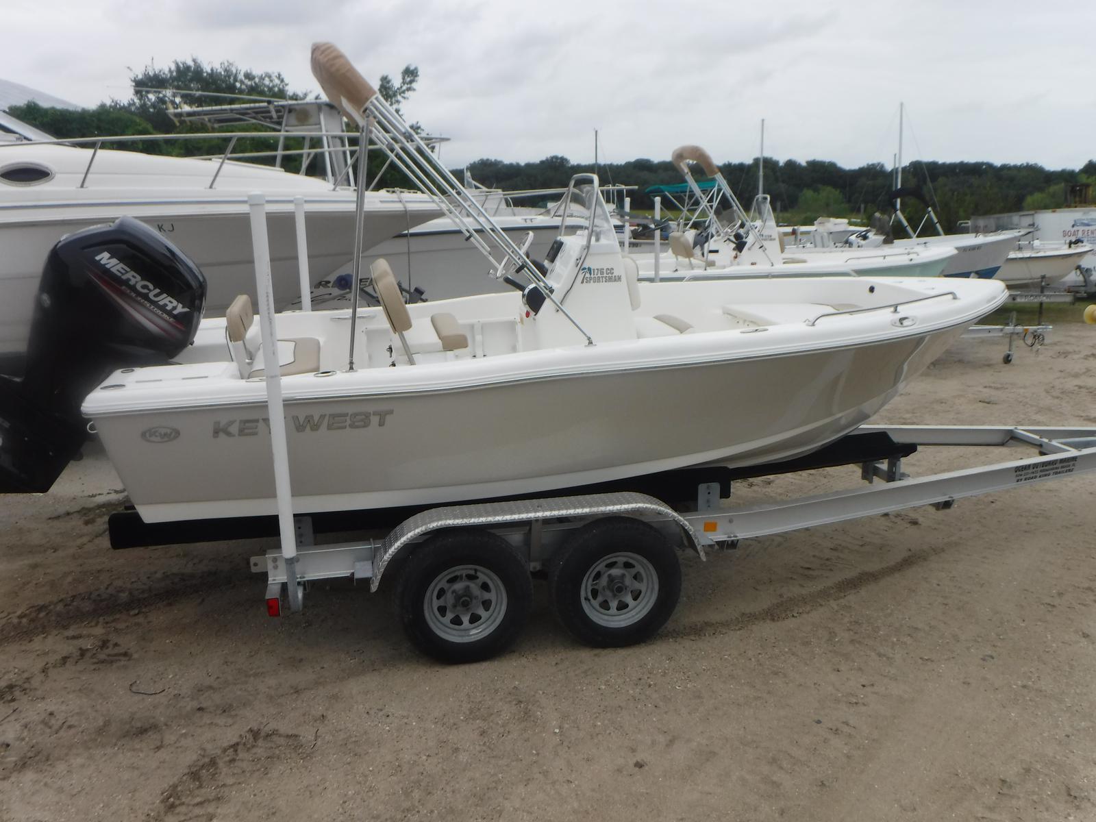 Key West Boats, Inc. 176