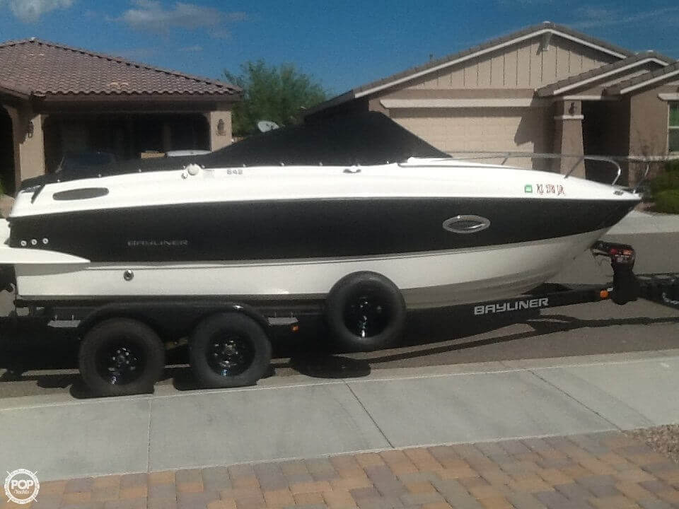 Bayliner Overnighter 642 Cuddy Cabin 2015 Bayliner Overnighter 642 Cuddy Cabin for sale in Peoria, AZ